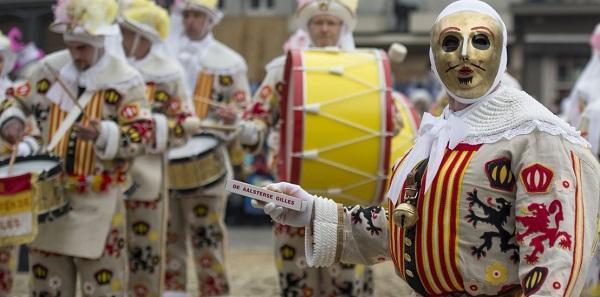Carnaval d'Alost