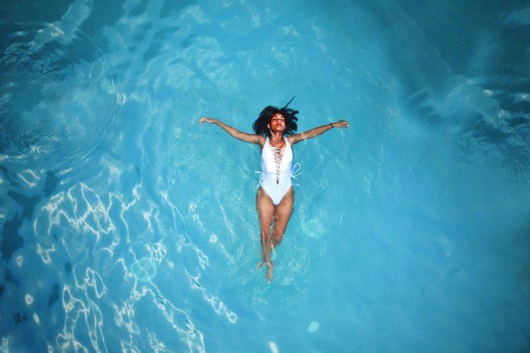 zwemmen goed lichaam