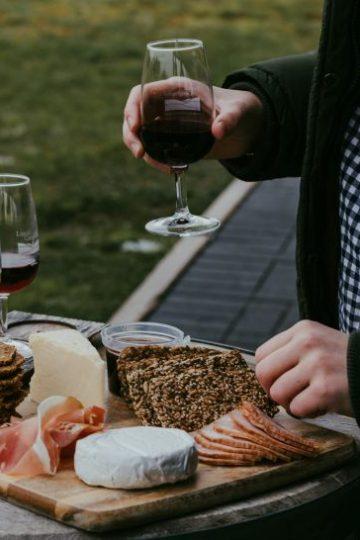 Wine tasting bij Wijnbeurs