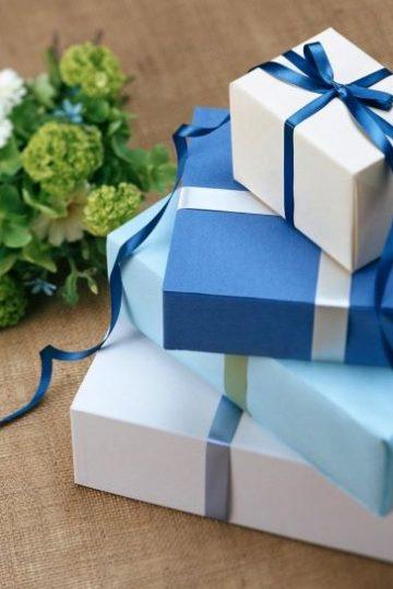 4 Cadeaus